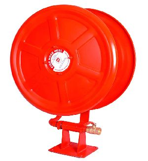Hose Reel, Wall Mounted, As Per IS:884