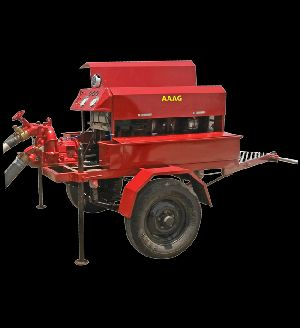 AAAG Trailer Fire Fighting pump