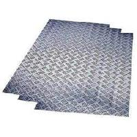 Carbon Steel chequered Plates