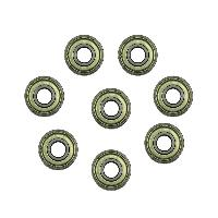 Carbon Steel Washers