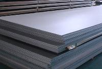 Duplex Steel Perforated Sheets