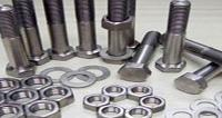 Super Duplex Steel Nuts and Bolts