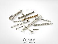 Orthopedic Screw