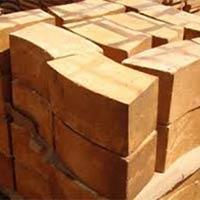 High Temperature Bricks