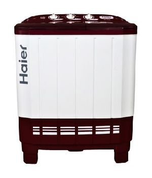 Haier Semi Automatic Washing Machine