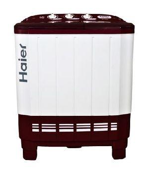 Haier Semi Automatic Washing Machine (XBP65-116S)