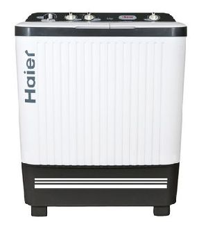 Haier Semi Automatic Washing Machine (XBP72-0713S)