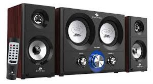 Zebronics Music System