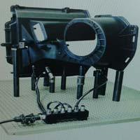 Vacuum Clamping Kit