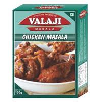 Valaji Chicken Masala