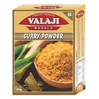 Valaji Masala Curry Powder