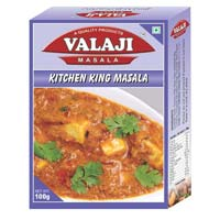 Valaji Masala Kitchen King Masala