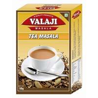 Valaji Masala Tea
