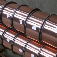 Round Copper Bare Conductor Wires