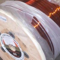 Rectangular Enamelled Aluminium Wires