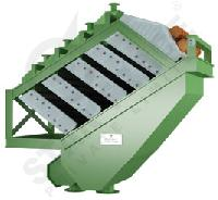 High Frequency Ultra fine Vibrating Screen