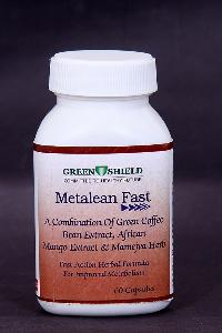 Green Coffee Tablet