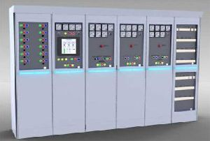electric power panel