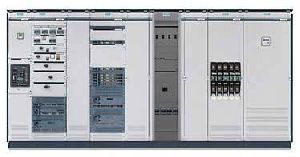 Power Control Centers, Motor Control Centers