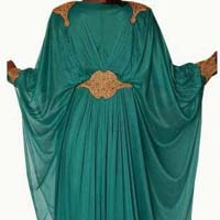 Ladies Islamic Gown
