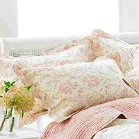 Etoile Pillow Sham