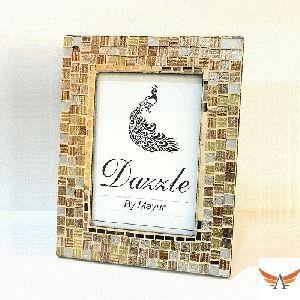 4x6 Mosaic Photo Frame