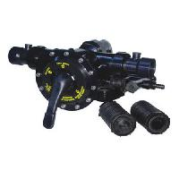 UKL Multiport Valves