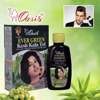 Ever Green Kesh Kala Oil