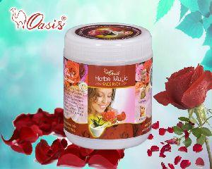 Herbal Magic Rose Face Pack