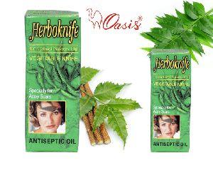 Herboknife Neem Oil