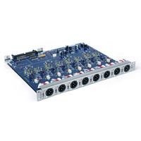 AVD SRO Analog Output Card