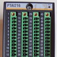 Bachmann Temperature Input Module PTAI216