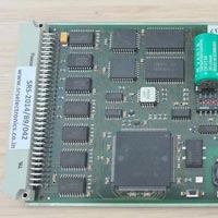 CPU Board (by Laser 4400 Version 03a 07.04)