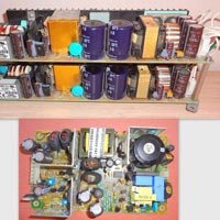 Nemic Lambda Make Smps (model - Zws100pf-12j,   Fw G0050