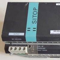 SIEMENS SITOP POWER SUPPLY (MODEL.NO : 6EP1 437-3BA00)