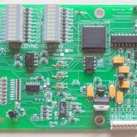 Tekmar SOLATek 72 Multi -Matrix Vial Autosampler Temperature Control board