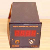 Temperature Controller Repairing