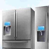 Samsung Triple Coolent Refrigerator