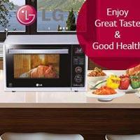 LG Ovens
