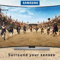 Samsung New LED