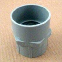 PVC Female Threaded Adapter (75mm)