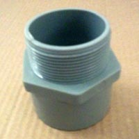 PVC Male Threaded Adapter (63mm)