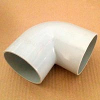 PVC Regular Elbow (110 mm)