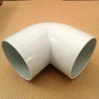 PVC Regular Elbow (90 mm)