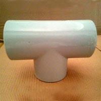 PVC Regular Tee (110mm)