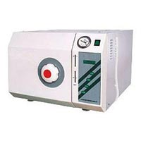Front Loading Flash Sterilizer