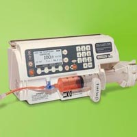 ICU Infusion Pump