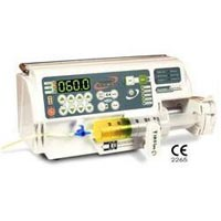 ICU Syringe Pump