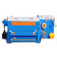 Indian Fine Wire Drawing Machine