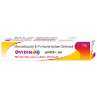 Metronidazole Ointment